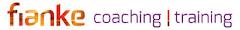 logo Fianke coaching training