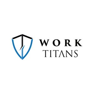 logo worktitans