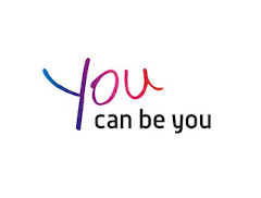 you can be you logo
