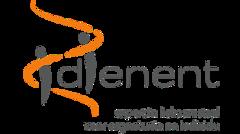 Dienent logo