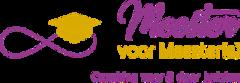 logo Meester voor Meesters